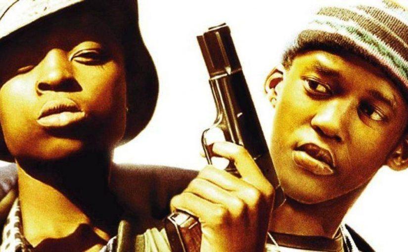 Трейлер к фильму «Бандитский Йоханнесбург» (2008)